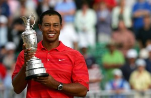 Will Hoylake bring out the best in Tiger?